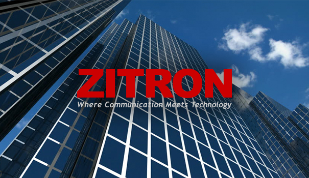 Zitron | Zitron Group is home to EIGHT companies, specializing in